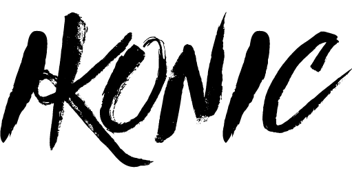 Ikonic studio Logo